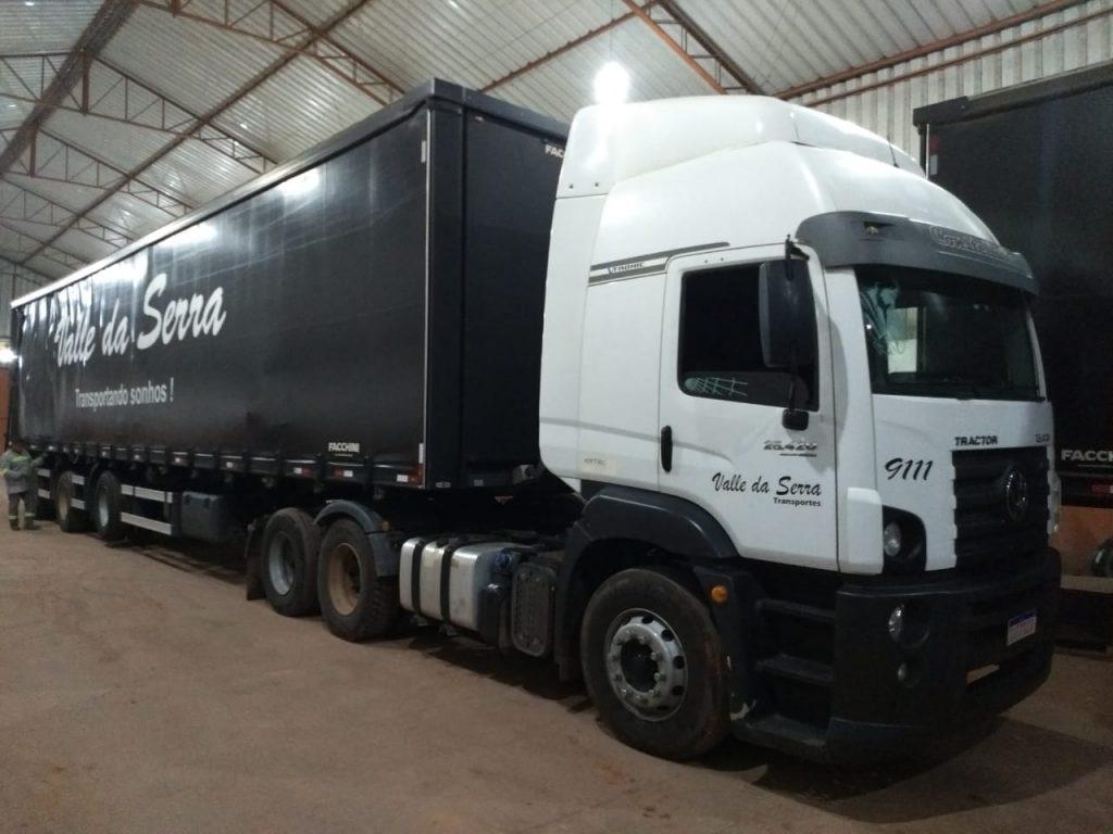 Operação Coca-Cola, Estado do Pará