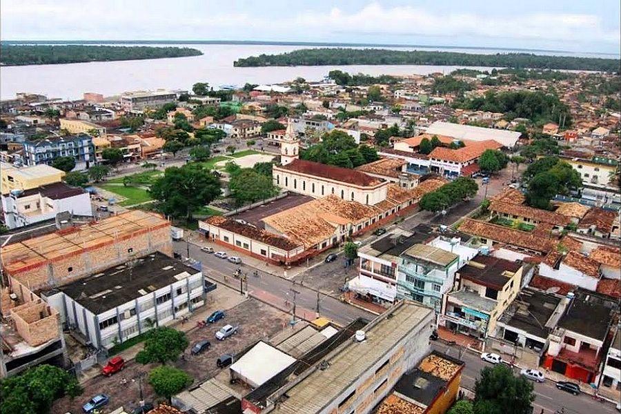 Abaetetuba, Pará